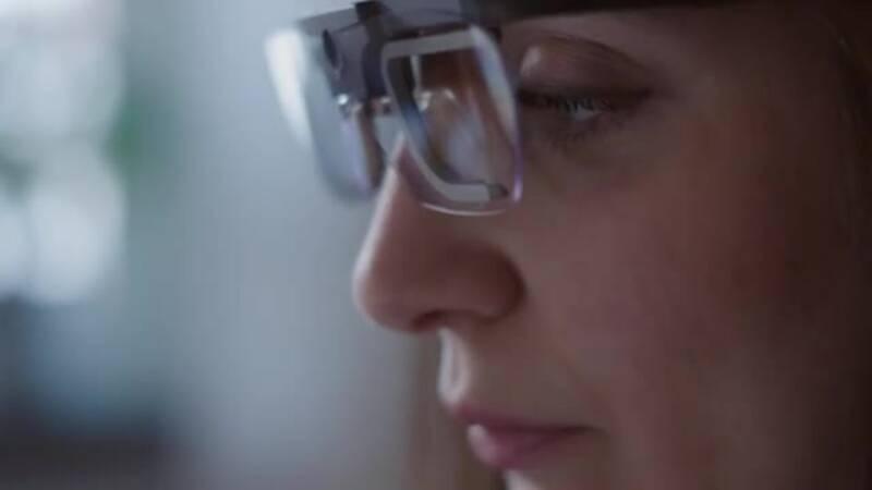 298328da1f28 Tobii Pro Glasses 2 wearable eye tracker